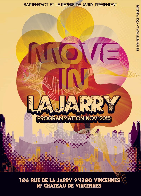 La Jarry